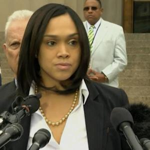 Baltimore Prosecutor: Youth Are At the Forefront