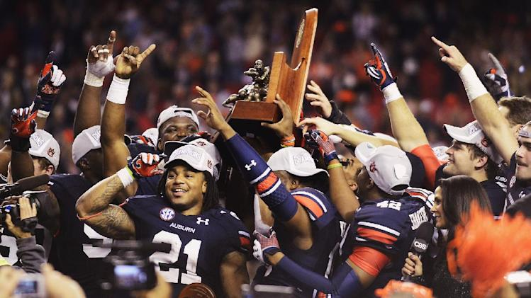 Florida St-Auburn title game to usher out BCS era