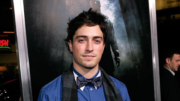 Friday the 13th LA Premiere 2009 Ben Feldman