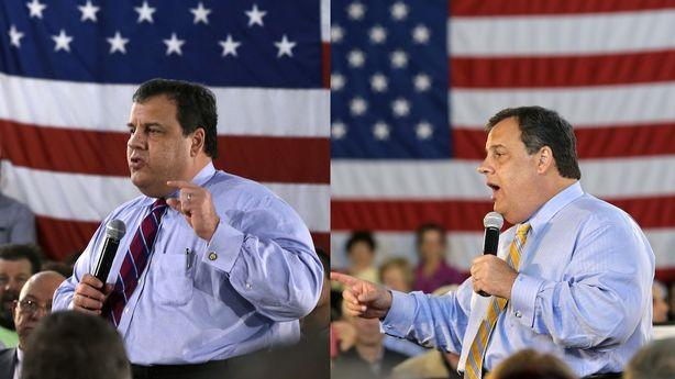 Chris Christie's Weight Loss Secret Is a 2016 Narrative Women Can Believe In