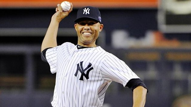 Mariano Rivera (Reuters)