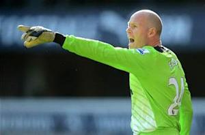 André Villas-Boas says Brad Friedel is still Tottenham's first choice