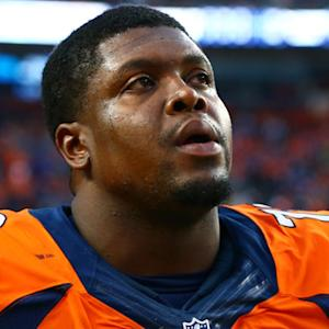 Gottlieb: Ryan Clady tears ACL