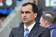 Roberto Martinez's comments after Wigan's match at Manchester United haved landed him in trouble
