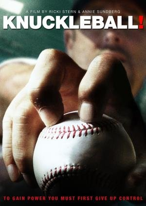 Knuckleball on DVD &amp; Blu-Ray