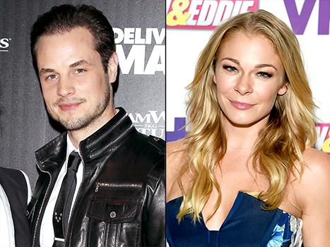 """Dean Sheremet: The """"Dumbest Thing"""" LeAnn Rimes Ever Did for Her Career """"Was Divorce Me"""""""