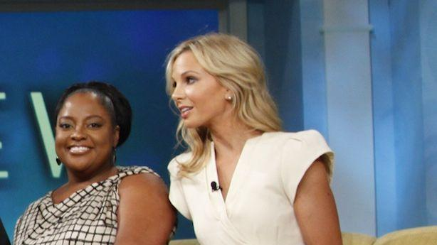 Fox Is Not Your Friend, Elisabeth Hasselbeck
