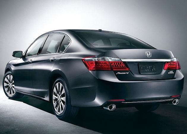 2013 Accord $3,157 off