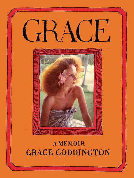 Grace: A Memoir, by Grace Coddington, $19.78, amazon.com