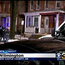 Teen Shot, Killed In Wilmington