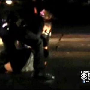 San Jose Police Use Of Force Questioned After Violent Arrest Caught On Camera
