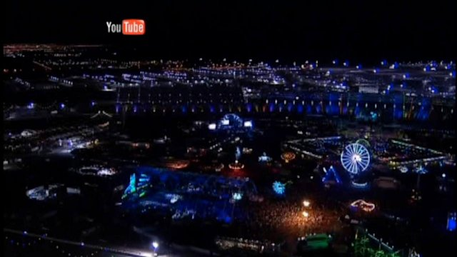 'Electric Daisy Carnival' in Joliet allegedly causing noise disturbances for suburban residents