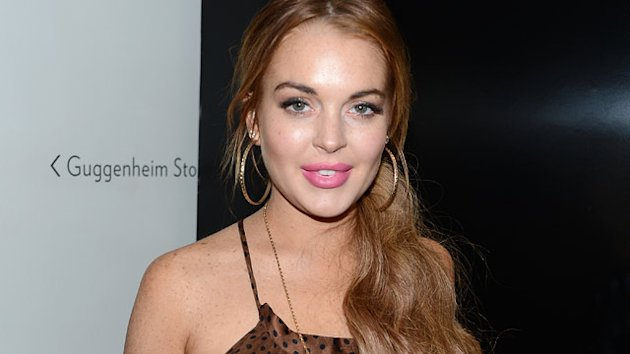 Lindsay Lohan in Hotel Scuffle With Congressional Aide Over Cell Phone Photos (ABC News)