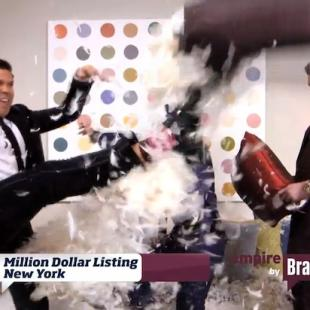 Bravo's Men of 'Million Dollar Listing New York' Are Birds of a Feather — Not (Exclusive Video)