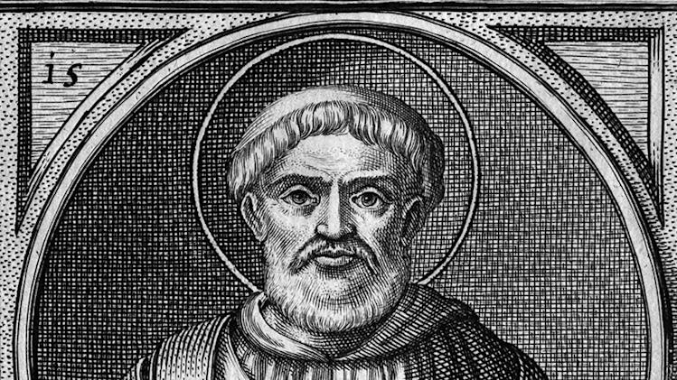 Pope Victor I