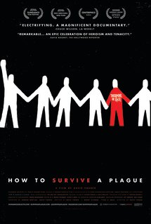 Poster of How to Survive a Plague