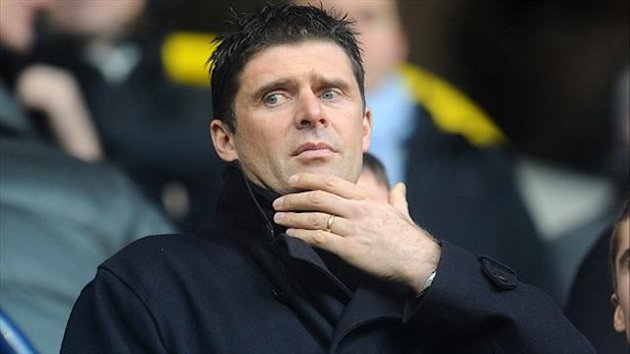 Niall Quinn wants to see investment in the irish game