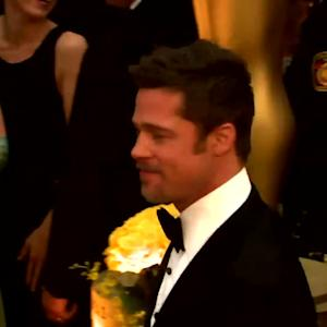 Brad Pitt Reveals: 'Angie and I Were Aiming for a Dozen' Kids
