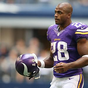 Boomer & Carton react to Adrian Peterson's statement