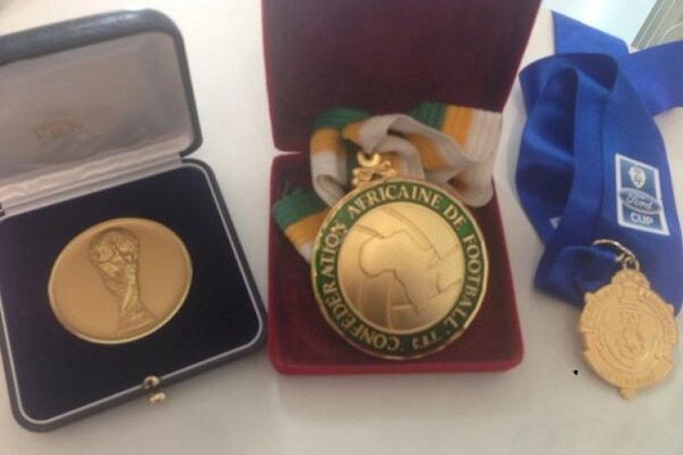 Cup winner Joey N'do to donate three medals to Gary O'Neill fund