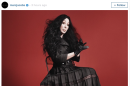 Cher is revealed as the first face of Marc Jacobs' fall 2015 ad campaign