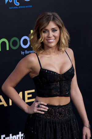 Miley Cyrus Joins 2013's Hottest, Sexiest, Most Desirable, and Most Beautiful Women