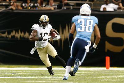 Is Brandon Coleman a strong sleeper in fantasy football drafts?