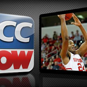 NC State's T.J. Warren Named ACC Player of the Year | ACC NOW