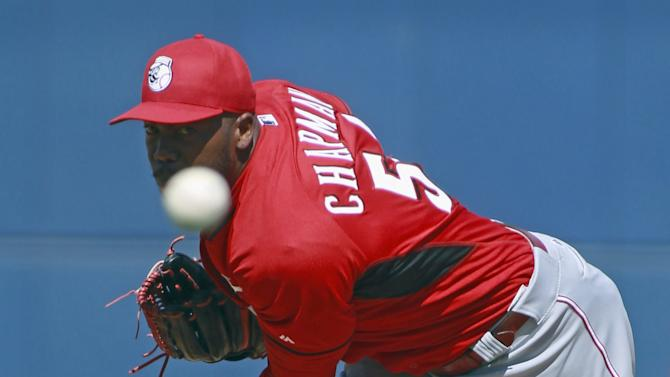 MLB bullpen depth chart: Tracking closers throughout the ...