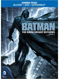 Batman: The Dark Knight Returns, Part 1 Box Art