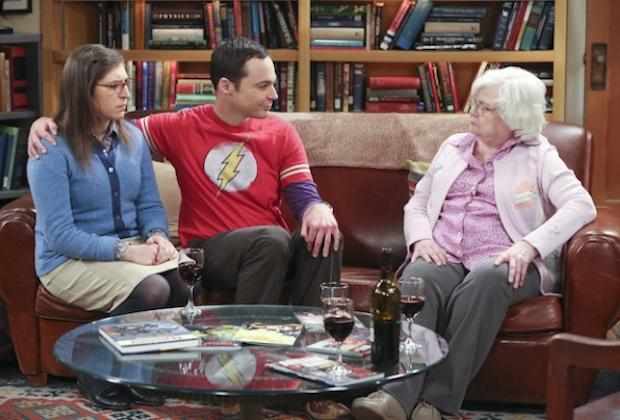 Big Bang Theory Recap: The Object of Sheldon Cooper's Affection