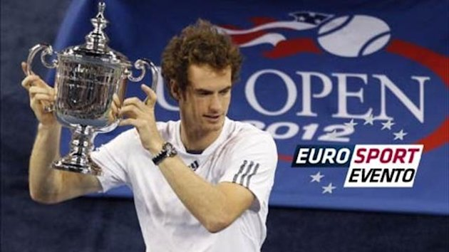 Murray, final de US Open