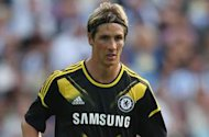 Capello believes under-fire Torres 'is slowly losing it'