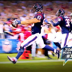 Top 100 plays of 2013: No. 36