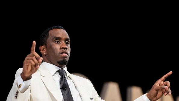 Diddy Readies Cable Revolt on Time Warner