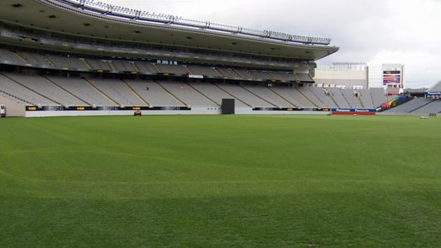 Auckland Cricket Returning To Eden Park