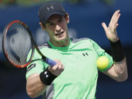 Murray woes deepen after Dubai defeat by teenager