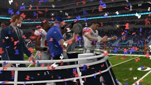 Madden predicts the winner of the Super Bowl (but we disagree)