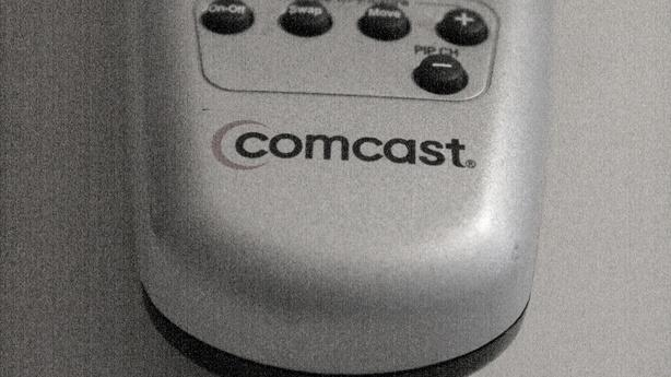 Comcast Is the Latest to Launch a Netflix Competitor