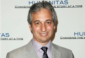 David Shore | Photo Credits: Brian To/WireImage