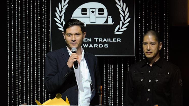 14th Annual Golden Trailer Awards - Show