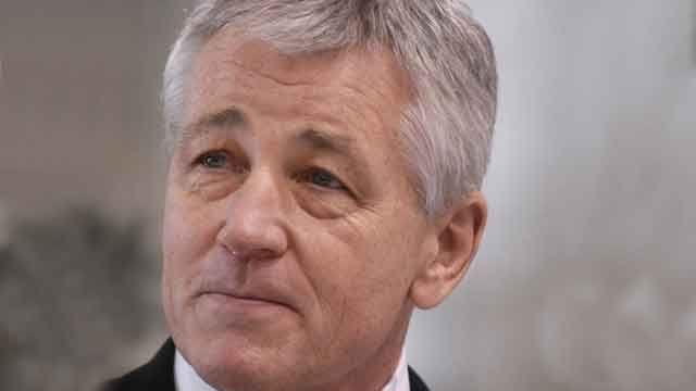 How would Hagel impact US relationship with Israel?