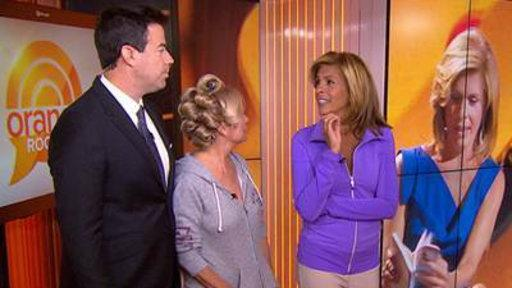 Kathie Lee, Hoda: 'Talent' Magician Was 'Adorable'
