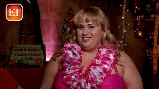 Rebel Wilson Rules In 'Super Fun Night'