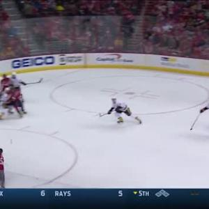 Pekka Rinne Save on Mike Green (14:33/3rd)