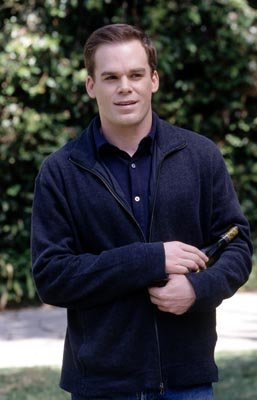 "Michael C. Hall as David Fisher HBO's ""Six Feet Under"" Six Feet Under"