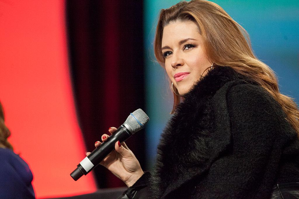 Trump Doesn't Regret Calling Beauty Queen Alicia Machado 'Miss Piggy'