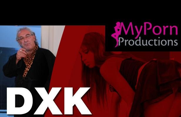 Capture d'écran du site MyPornProductions, qui propose de co-produire des films X., 20MINUTES.FR