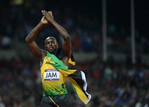 Usain Bolt Could Play Twenty20 Cricket In Australia