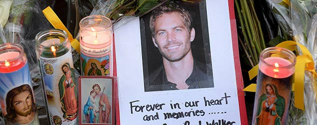 Paul Walker (LaPresse)